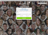 match & flirt with singles in locust gap Match meaning: 1 a sports competition or event in which two people or teams  compete against each other: 2 the person who has scored the most points or.